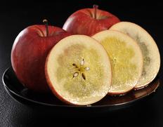 蜜入り林檎こみつのフルーツバスケットで香りの贈り物!