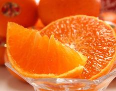 まるで柑橘ゼリーのような食感「愛媛の紅まどんな」